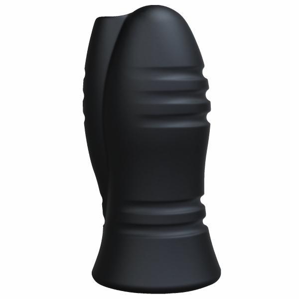 Optimale UR3 Vibrating Stroker Black