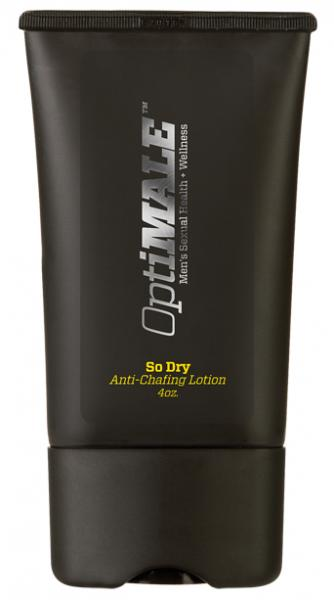 Optimale So Dry Anti Chafing Lotion 4oz