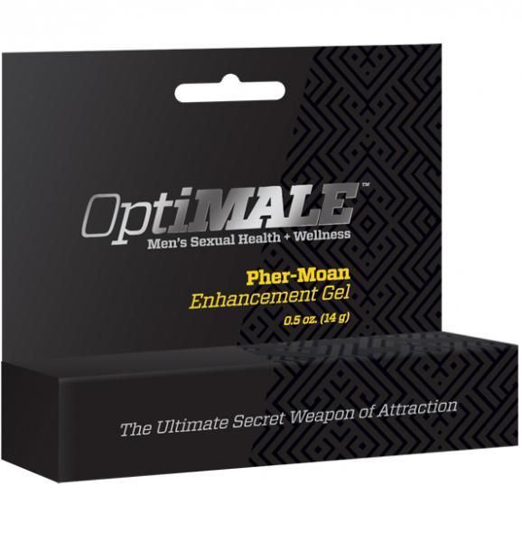 Optimale Pher-moan Enhancement 0.5oz