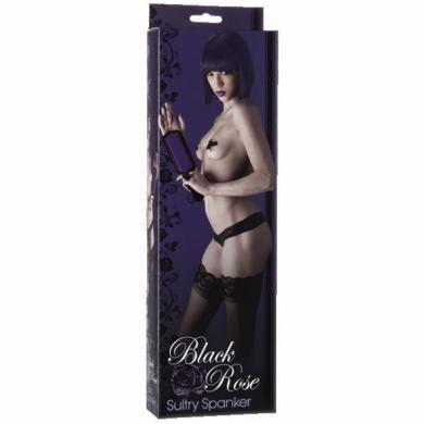 Black Rose Sultry Spanker