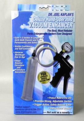 Penis Enlargement Kit Medium