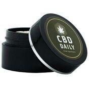 CBD Daily Intensive Cream Triple Strength Pocket Size .5oz