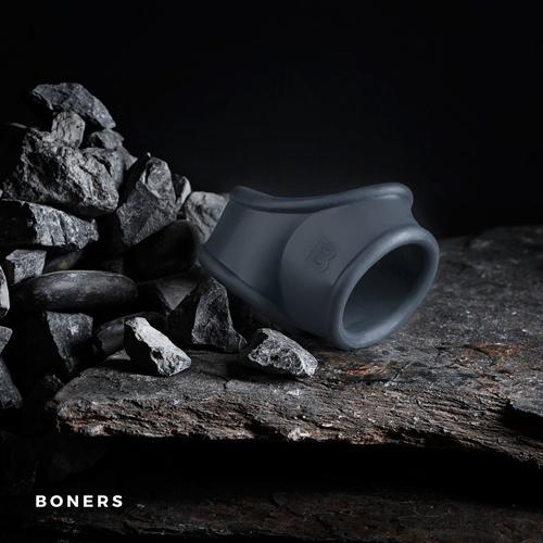Boners Classic Cocksling Gray