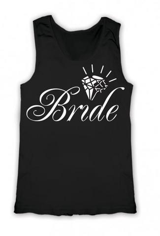 Boybeater Diamond Bride Med.