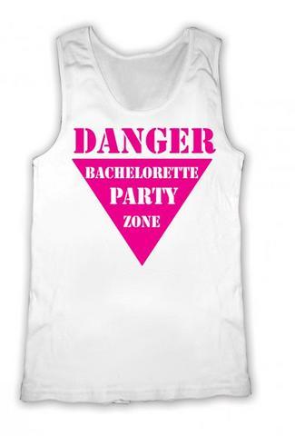 Boybeater Danger Bach. Party Zone Sm.
