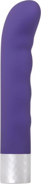 Spark Purple G-Spot Vibrator