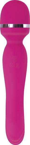 Intimate Curves Body Wand Massager Pink