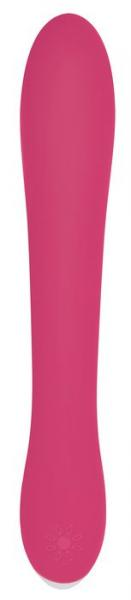 The Warming Rabbit G Vibrator Pink