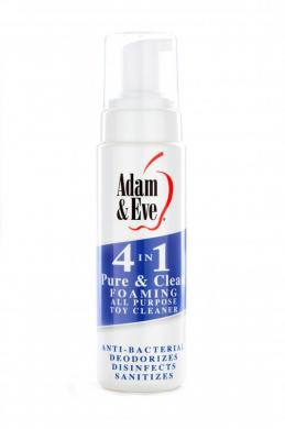 4 In 1 Pure And Clean Misting Toy Cleaner 8oz