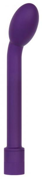 Satin G-Gasms Plus Purple G-Spot Vibrator