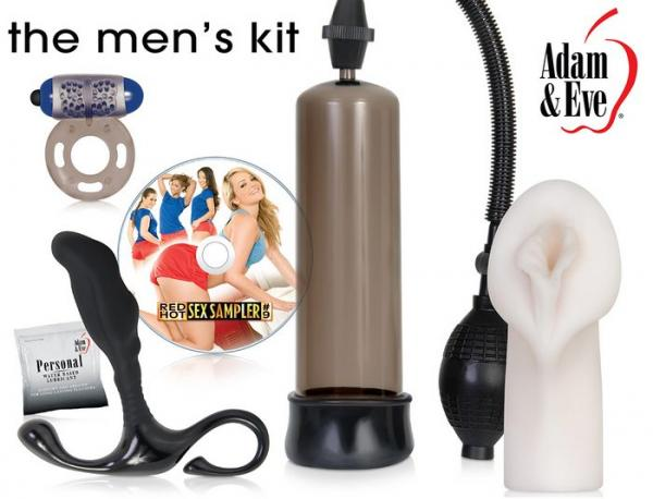 All A Man Needs Kit