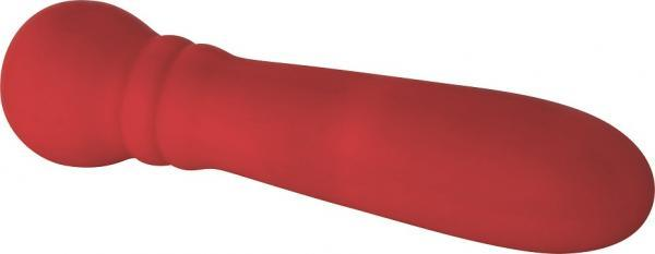 Lady In Red Flexible Bullet Vibrator
