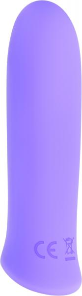 Purple Haze Rechargeable Bullet Vibrator
