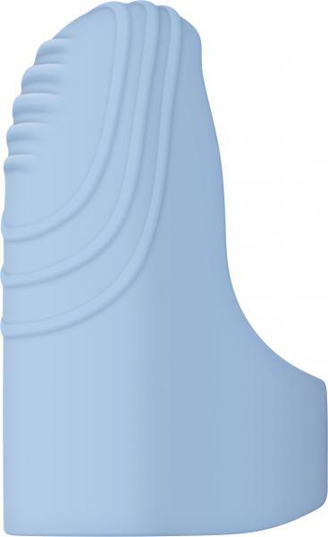 Fingerlicious Blue Finger Vibrator