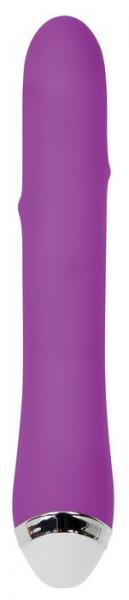 Dancing Pearl Rabbit Vibrator Purple