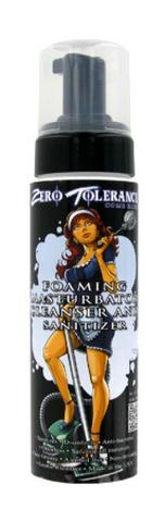 Foaming Masturbator Lube 4.Oz