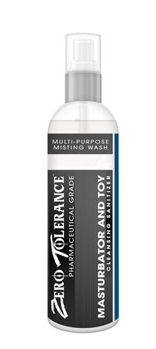Zero Tolerance Masturbator & Toy Cleaner Misting 4oz