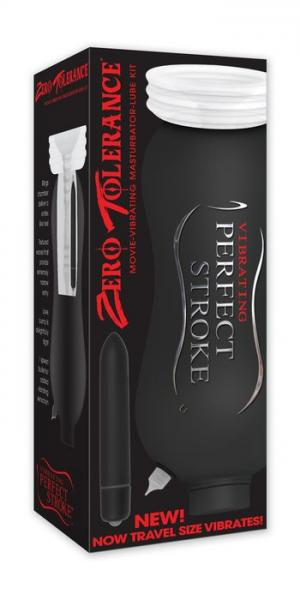 Vibrating Perfect Stroke Travel Size
