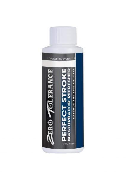 Perfect Stroke Refresher Masturbator Powder 2oz