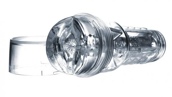 Fleshlight Ice Jack Bottom Crystal Clear
