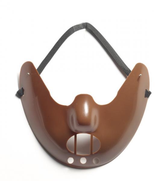 Restraint Mask O/S