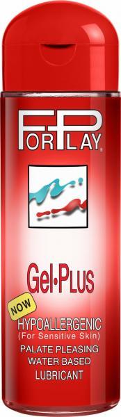 Forplay Gel Plus Lubricant Red 10.75oz
