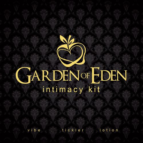 Garden of Eden Couples Kit 4 with Bullet Vibe