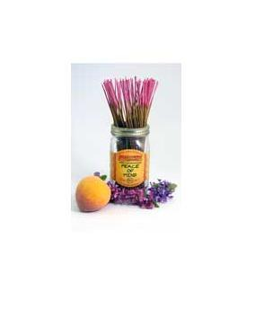 Wildberry Incense Peace Of Mind 100Pcs
