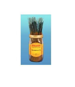 Wildberry Incense Tranquility 100 Sticks