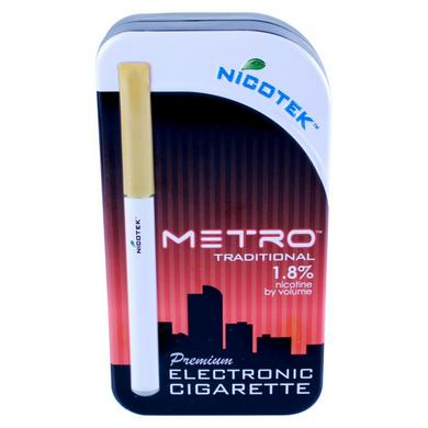 Electronic Cigarette Traditional