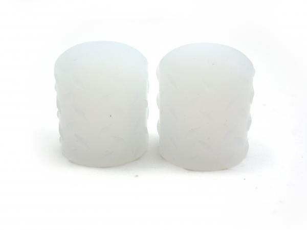 Nipple Suckers Silicone Medium Clear