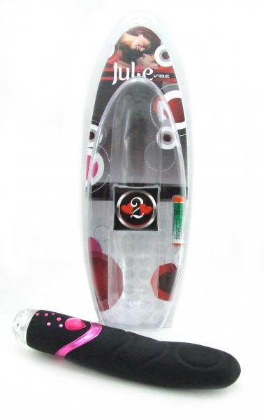 H2H Julie Vibe Black/Pink