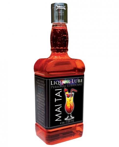 Liquor Lube Mai Tai Flavor 4oz
