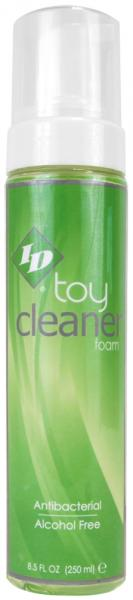 ID Toy Cleaner Foam 8.5oz