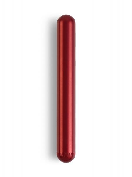 Jimmyjane Little Chroma Waterproof Everlasting Vibrator - Red