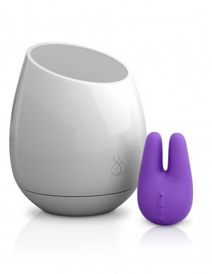 Pure UV Sanitizing Mood Light Form 2 Ultra Violet Edition