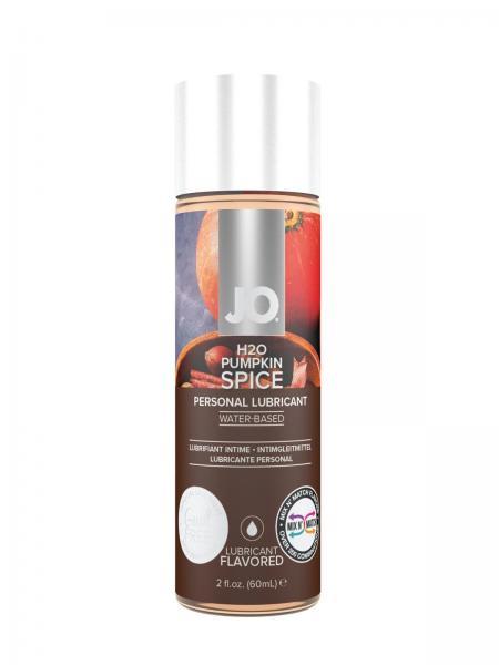 Jo Limited Edition Flavor Pumpkin Spice 2oz