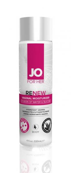 Jo Renew Vaginal Moisturizer Original 4 fluid ounces