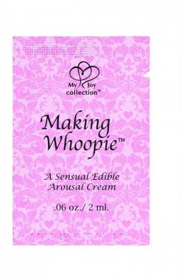 Making Whoopie Creme Brulee 25Pc Pillow Pack
