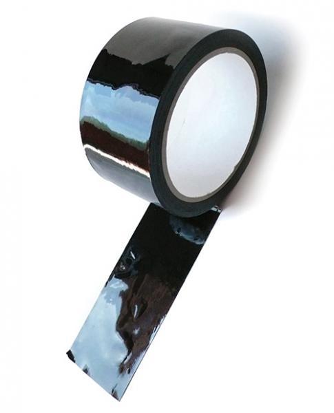 Kinklab Bondage Tape Unisex Black