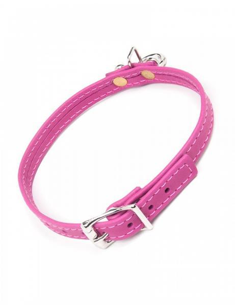 Joanna Angel Choker Pink Collar O/S