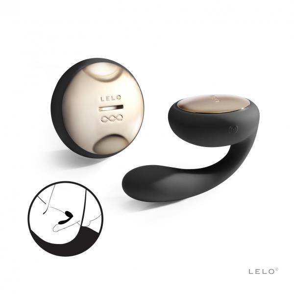Lelo Ida - Black
