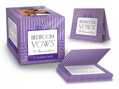 Bedroom Vows