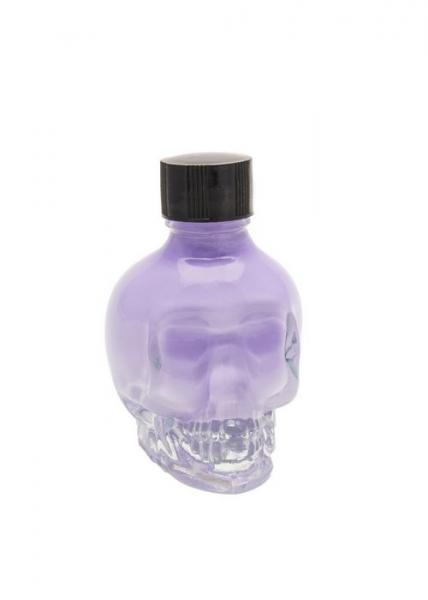 Liquid Latex Skull Purple 1 Oz