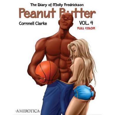 Peanut Butter #04 (Com)