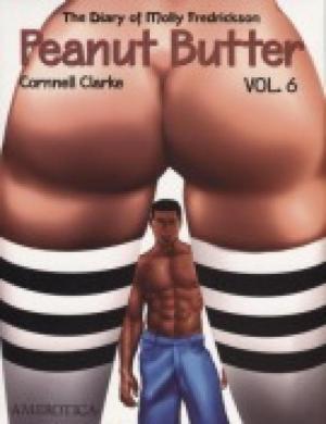 Peanut Butter #06 (Com)