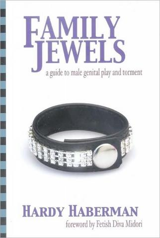 Family Jewels Book by Hardy Haberman Extras MPE1216
