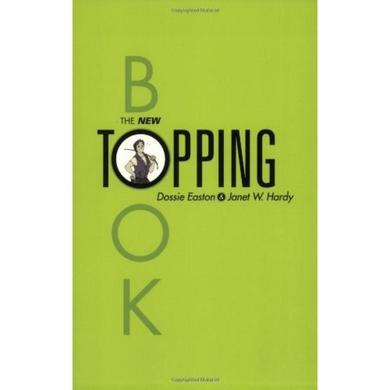 The New Topping Book by Easton and Hardy