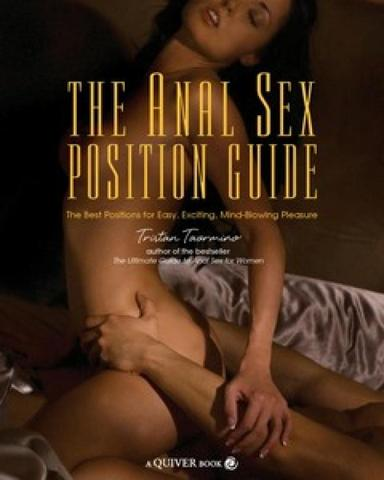 Anal Sex Position Guide Extras MPE154070