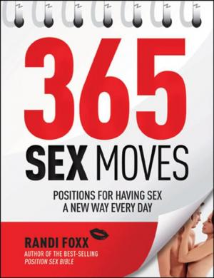 365 Sex Moves Extras MPE199864